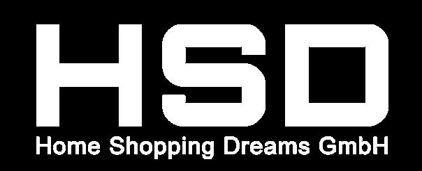 HSD - Home Shopping Dreams